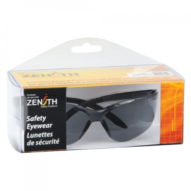 Zenith Safety Products - SET316R - Z2400 Series Safety Glasses