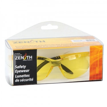Zenith Safety Products - SET317R - Z2400 Series Safety Glasses