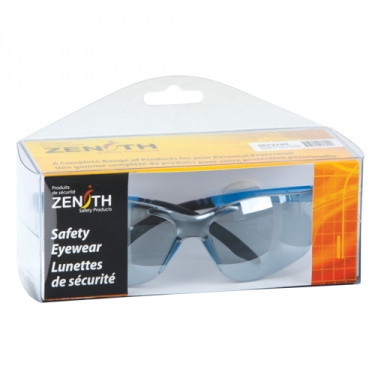 Zenith Safety Products - SET319R - Z2400 Series Safety Glasses