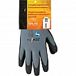 Zenith Safety Products - SFQ726R - ZX-30° Premium Palm Coated Gloves