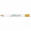 Wooden golf pencil