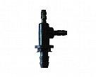 PolyDistribution - Connectors for wide format printer (Adapter,Tube 2-4-T) -  Roland SC/SJ/SG/SP/VP/VG/XC/XJ - Equivalent:  1000001577 - Unit Price