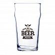 Pilsner Glass