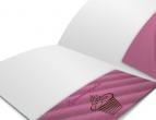 Presentation Folders - 14pt + Matte Lamination