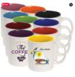 Full Colour Ceramic Colour Accent Mug 11 oz