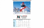 Prestige Series Calendars - Canada's Charm